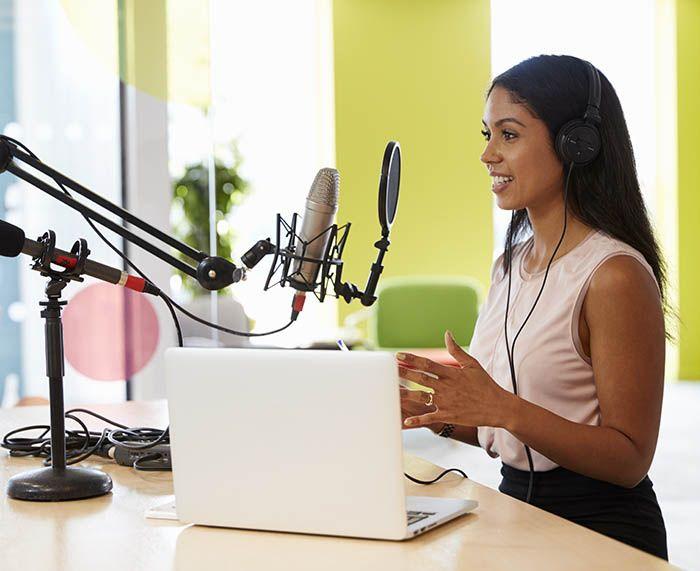 podcasts for drug rehab marketing