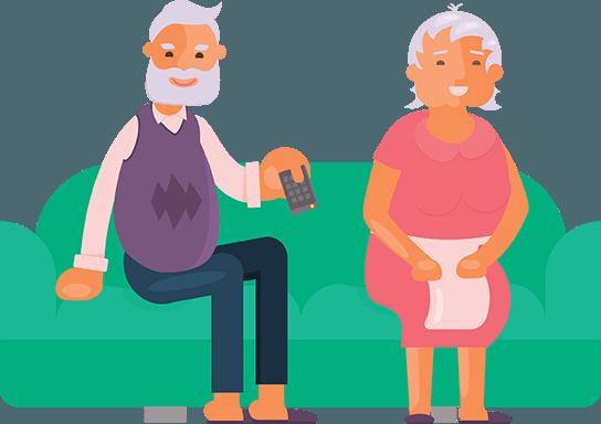 Marketing for Senior Care Facilities