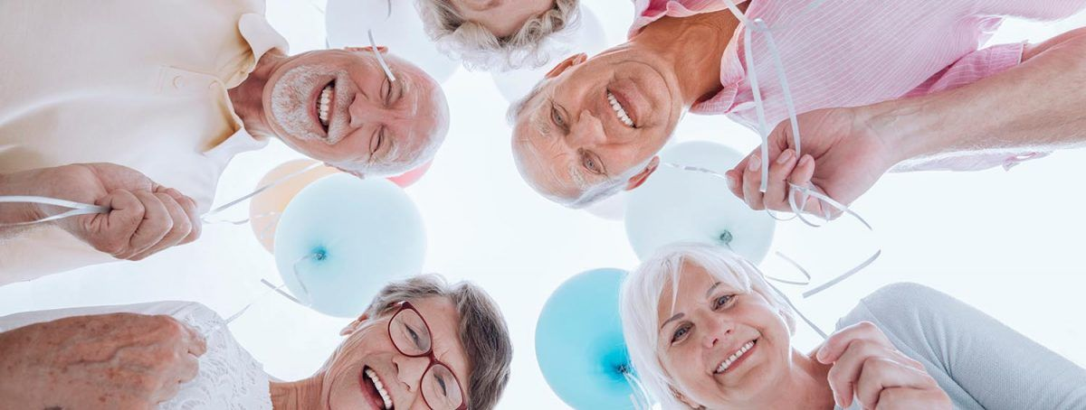 Some good ideas for a nursing home news letter