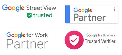 Valid Resource is a Google Partner